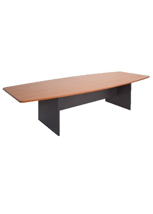 Boat Shaped Boardroom Table_v1