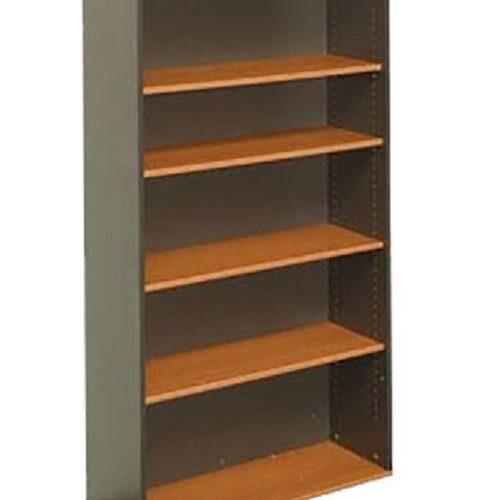 FX Worker Open Bookcase