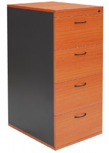 Filing Cabinet 4D