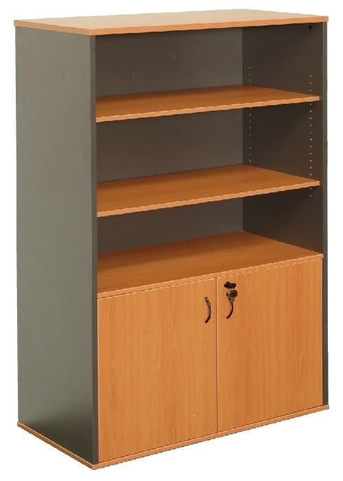 Stationery Cabinet Half Door