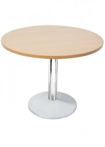 metal base meeting table 700
