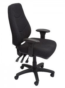 FX Operator Chair LanderF