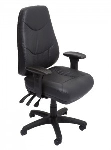 FX Operator Chair LanderL