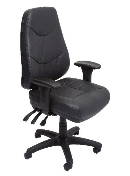 FX Operator Chair LanderL