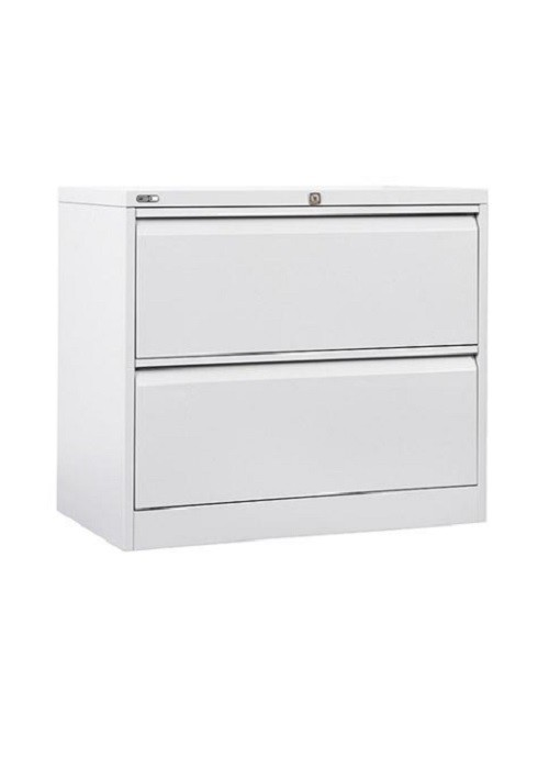 2 Lateral Filing Cabinet