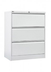 3 Lateral Filing Cabinet