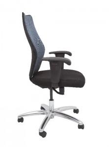 FX Mesh chair AM200 Aqua