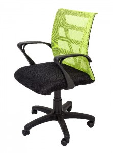 FX Mesh chair vienna Lime