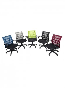 FX Mesh chair vienna Series