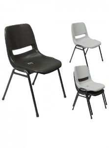 FX Visitor Chair P100 Series