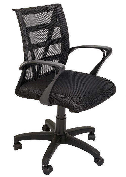 Mesh Student Chair - Ideal Furniture