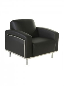 YS Chairs YS901 Single Seat Sienna Lounge
