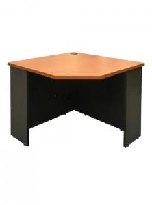 YS Desks CW69 Corner Desk