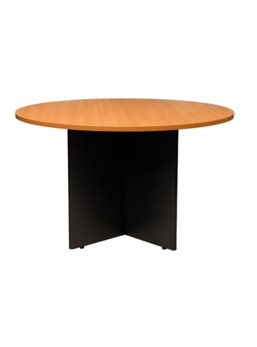 YS Storage MT12 Round Meeting Table