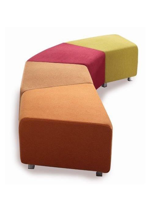Linkable Lounges - Ideal Furniture