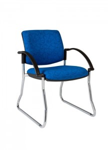 Visitor Chairs - Ideal Furniture