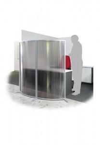 Wave Screen - Ideal Furniture