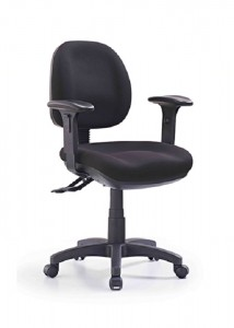 Clerical Chairs - Ideal Furniture