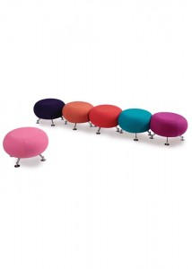 Soft Seating - Ideal Furniture