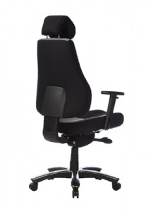 Executive Seating - Ideal Furniture