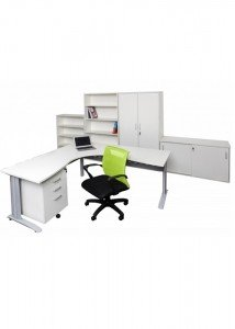 FX Rapid Span Desks