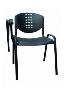 Tablet Lecture Chair - Ideal Furniture