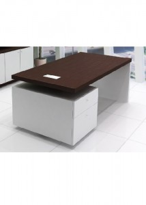 Poly Desk - Ideal Furniture