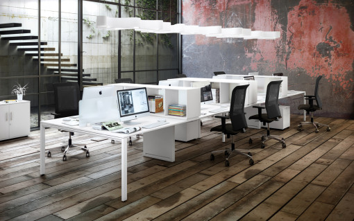 What Your Office Furniture Says About You
