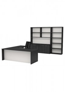 Desk Package - Ideal Furniture