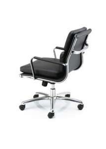 Leather Chairs - Ideal Furniture