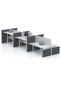 Electric Desks - Ideal Furniture