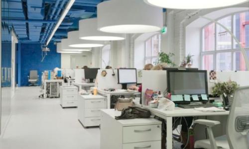 Largest Range Of Office Furniture