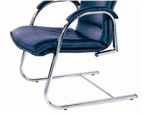 Executive Visitor Chairs - Ideal Furniture
