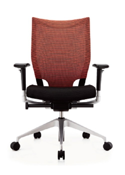 Mesh Chairs - Ideal Furniture