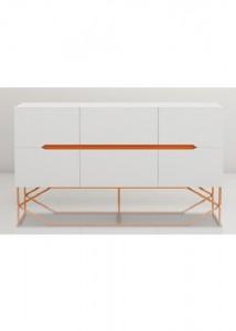 Buffets - Ideal Furniture
