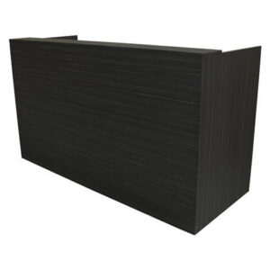 Black Receptions - Ideal Furniture