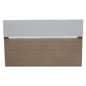 Reception Desk with Light - Ideal Furniture