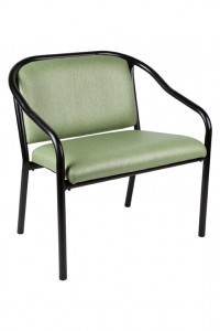 2 Seater Visitor Chairs - Ideal Furniture