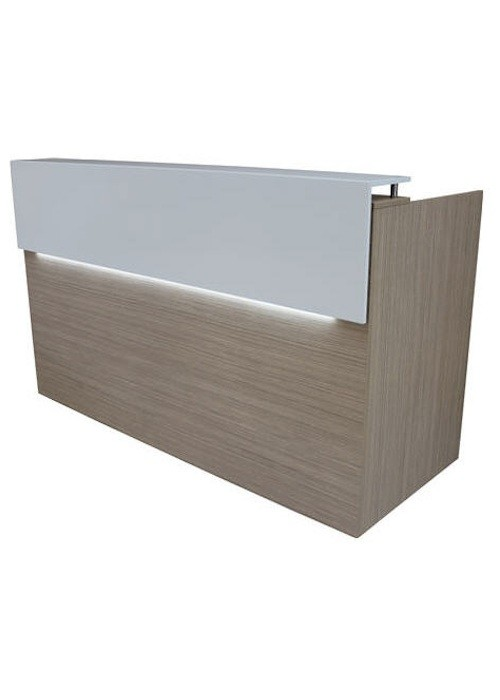 Reception Counter - Ideal Furniture