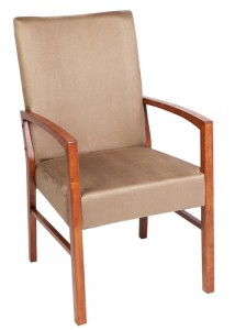 Visitor Chair - Ideal Furniture