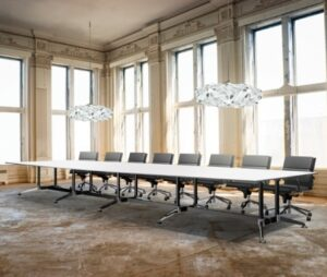 Boardroom Tables - Ideal Furniture