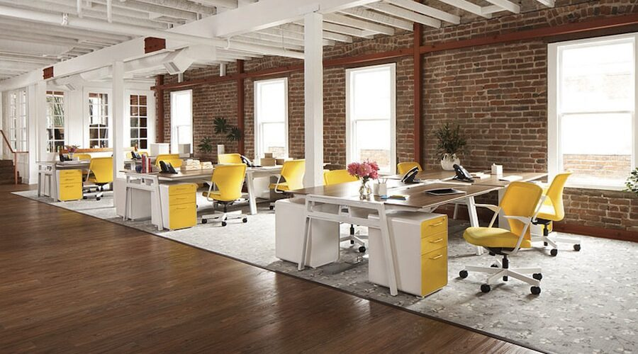 Ways to Increase Healthy Office Productivity