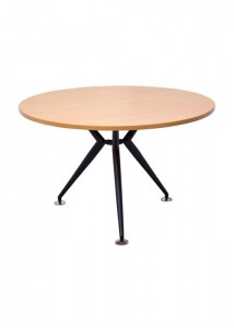 5a-MRT12-B-1200-Dia-Round-Table-W-Black-Steel-Base500x700