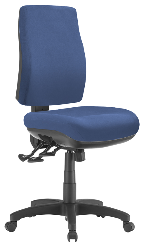 Style Spot Typist Chair Ideal Furniture