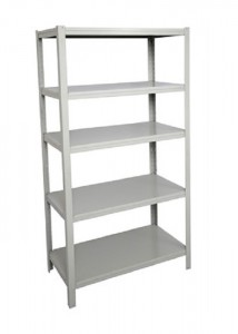 rapidline-boltless-shelving-heavy-duty-storage-unit