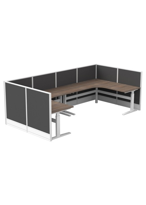 C50ACT050-Activ-Cubit-50-Two-Person-Corner-Cluster-8-Screens-Workstation-Cluster500x700