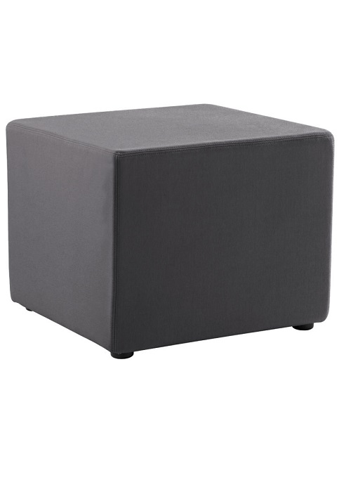 Fx Mars Round Square Triangle Shaped Ottoman Ideal