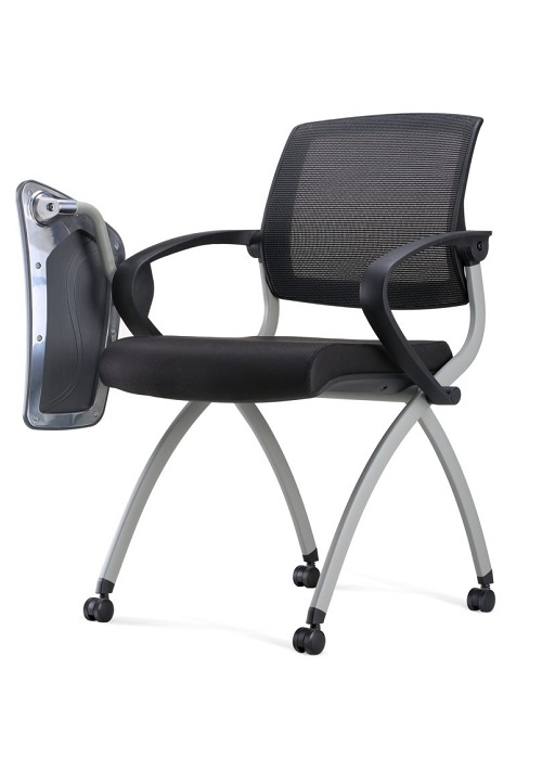 Fx Zoom Visitor Study Chair Tablet Available Ideal