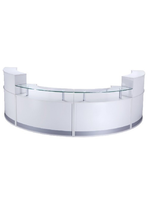Modular Reception Counter Full Set Resize