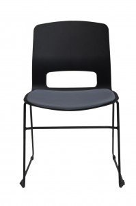 DDK mako visitor chair front